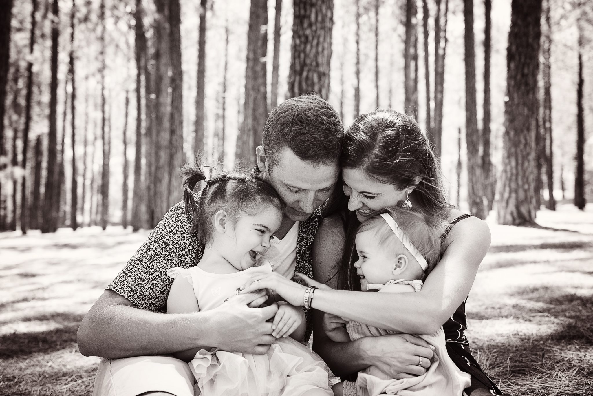 Family - Capturing real, beautiful moments to last a lifetime!