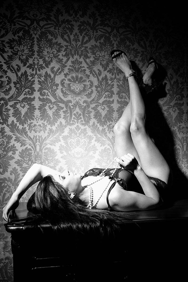 Boudoir- Document how great you look & feel abut yourself, you deserve it!